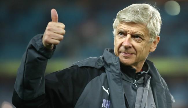 Berhasil Dapatkan Ramsey, Juventus Dapat Pujian Dari Wenger
