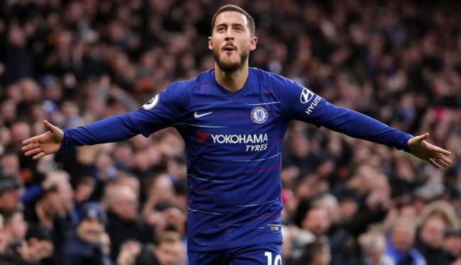 Terry Harapkan Hazard Bertahan Di Chelsea