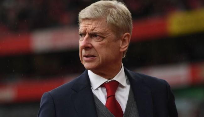 Arsen Wenger Dirasa Tepat Jadi Pengganti Sarri