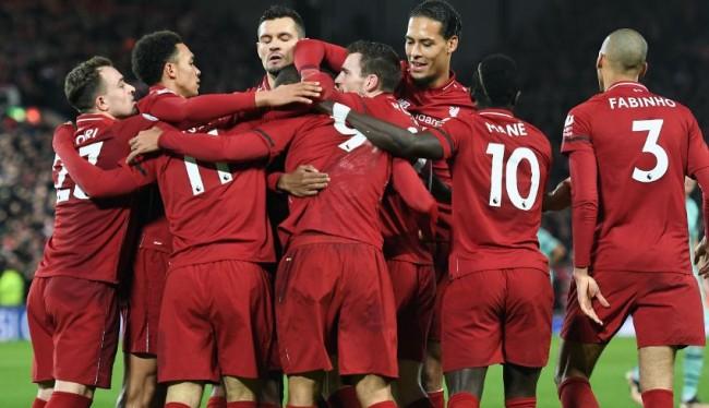 Legenda Yakin Liverpool Bisa Atas Tekanan Dan Jadi Juara Premier League