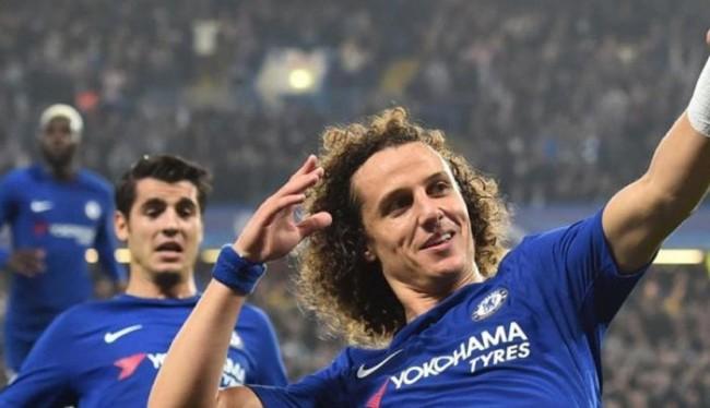 Ini Alasan Chelsea Rekrut Sarri Menurut David Luiz