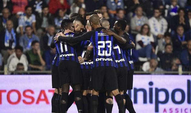 Mentas Di Liga Champions, Pendapatan Inter Milan Naik Drastis