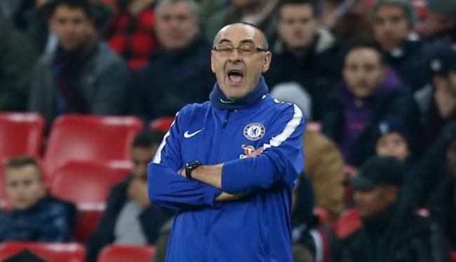 Sarri Yakin Chelsea Bisa Finish Di Empat Besar
